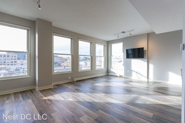 1 Bedroom, Penn Quarter Rental in Washington, DC for $2,950 - Photo 1