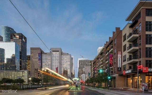 1 Bedroom, Downtown Houston Rental in Houston for $1,306 - Photo 1