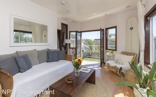 2 Bedrooms, Venice Beach Rental in Los Angeles, CA for $3,500 - Photo 1
