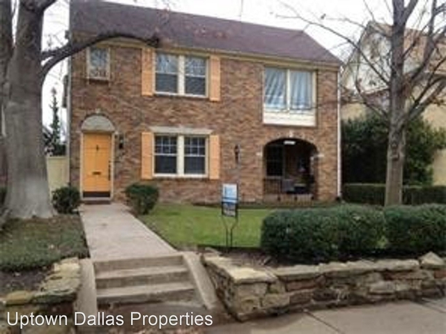 2 Bedrooms, North Oaklawn Rental in Dallas for $1,595 - Photo 1
