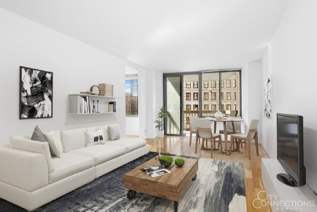 2 Bedrooms, Flatiron District Rental in NYC for $4,900 - Photo 1