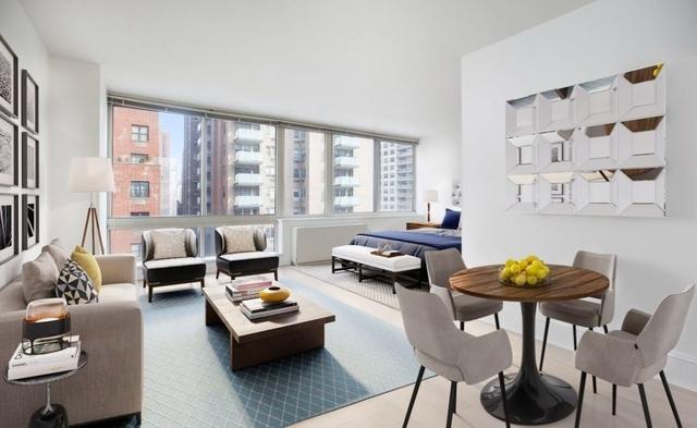 Studio, Yorkville Rental in NYC for $3,495 - Photo 1