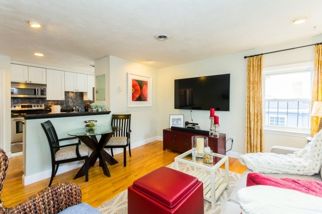 1 Bedroom, Thompson Square - Bunker Hill Rental in Boston, MA for $2,295 - Photo 1