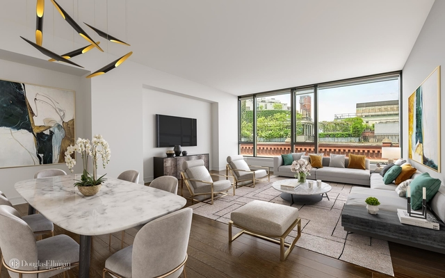 2 Bedrooms, Hudson Square Rental in NYC for $11,000 - Photo 1
