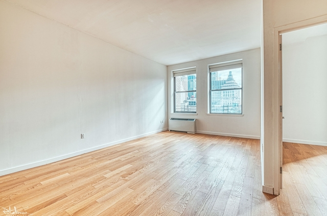 Studio, Financial District Rental in NYC for $2,657 - Photo 1