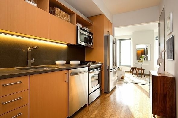 Studio, Financial District Rental in NYC for $2,066 - Photo 1