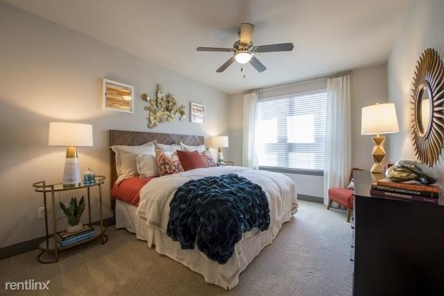 1 Bedroom, Midtown Rental in Houston for $1,625 - Photo 1