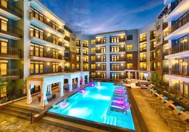 1 Bedroom, Midtown Rental in Houston for $1,626 - Photo 1