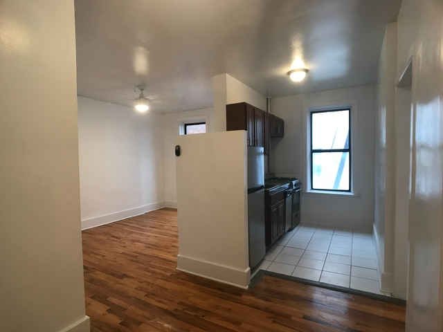 2 Bedrooms, North Slope Rental in NYC for $2,200 - Photo 1