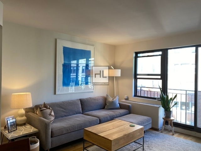 1 Bedroom, Greenwich Village Rental in NYC for $3,254 - Photo 1