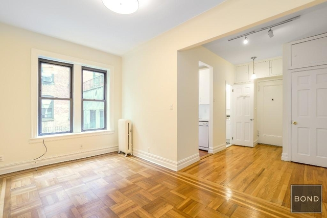 1 Bedroom, Greenwich Village Rental in NYC for $2,896 - Photo 1