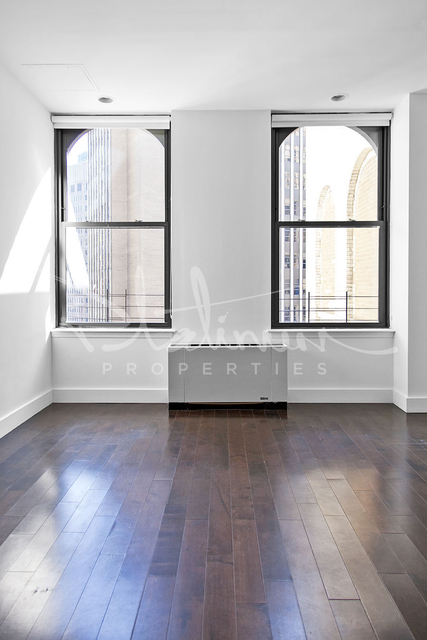 1 Bedroom, Financial District Rental in NYC for $2,660 - Photo 1
