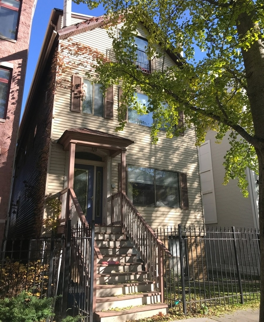 1 Bedroom, Wrightwood Rental in Chicago, IL for $1,750 - Photo 1