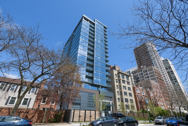 2 Bedrooms, Lake View East Rental in Chicago, IL for $3,040 - Photo 1