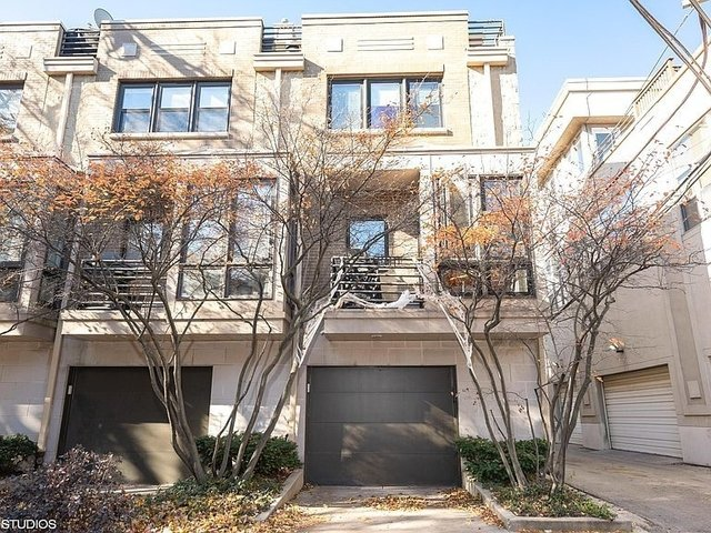 4 Bedrooms, Wrightwood Rental in Chicago, IL for $4,400 - Photo 1