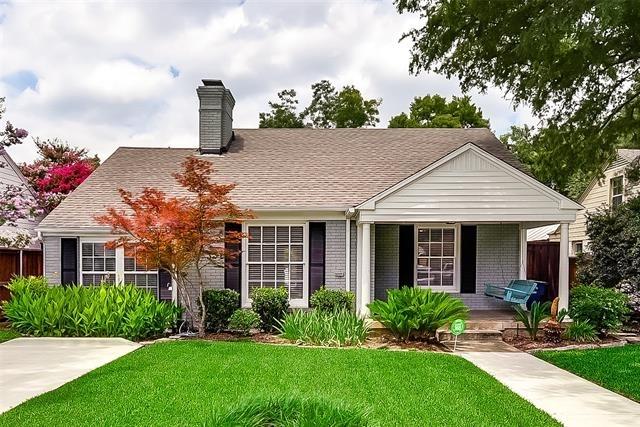 2 Bedrooms, Wilshire Park Rental in Dallas for $2,900 - Photo 1