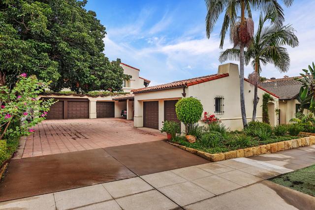 2 Bedrooms, Laguna Rental in Santa Barbara, CA for $7,500 - Photo 1