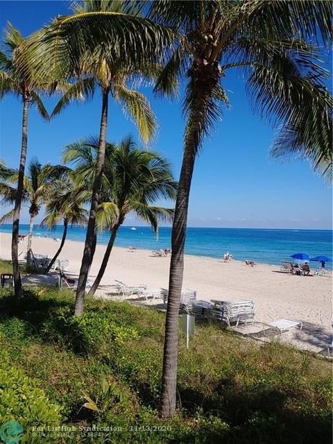 2 Bedrooms, Galt Mile Rental in Miami, FL for $6,900 - Photo 1