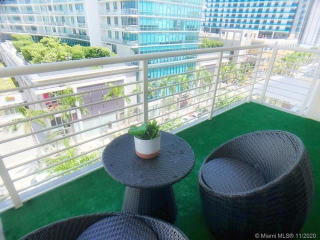 2 Bedrooms, Midtown Miami Rental in Miami, FL for $3,200 - Photo 1