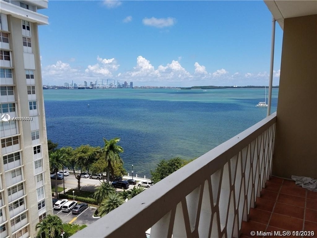 Studio, Miami Financial District Rental in Miami, FL for $1,600 - Photo 1
