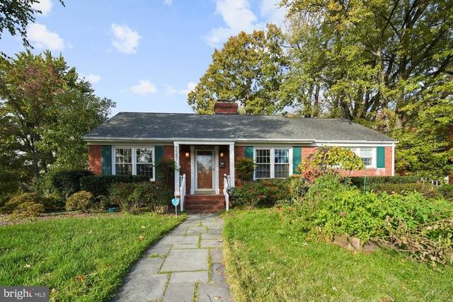 4 Bedrooms, Tara - Leeway Heights Rental in Washington, DC for $4,000 - Photo 1