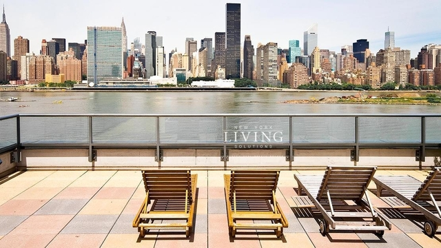 2 Bedrooms, Hunters Point Rental in NYC for $3,911 - Photo 1