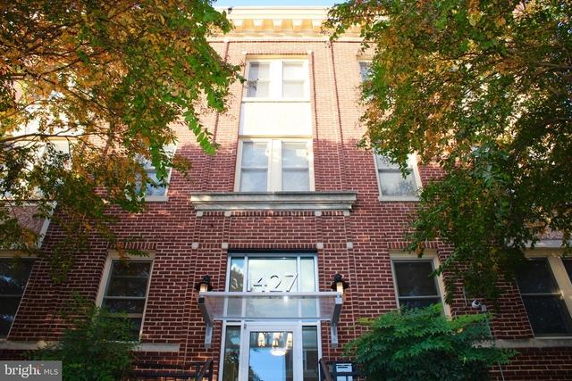 1 Bedroom, Columbia Heights Rental in Washington, DC for $1,875 - Photo 1