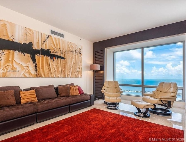 2 Bedrooms, Miami Financial District Rental in Miami, FL for $6,750 - Photo 1