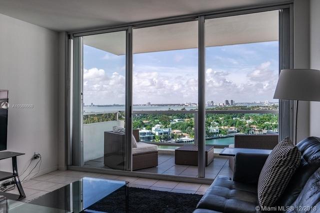 2 Bedrooms, Oceanfront Rental in Miami, FL for $3,400 - Photo 1