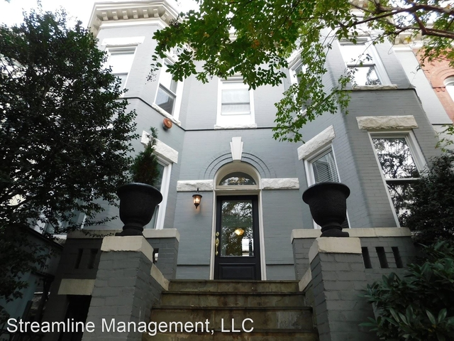 2 Bedrooms, U Street - Cardozo Rental in Washington, DC for $3,850 - Photo 1