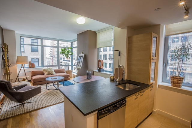 2 Bedrooms, Tribeca Rental in NYC for $5,399 - Photo 1