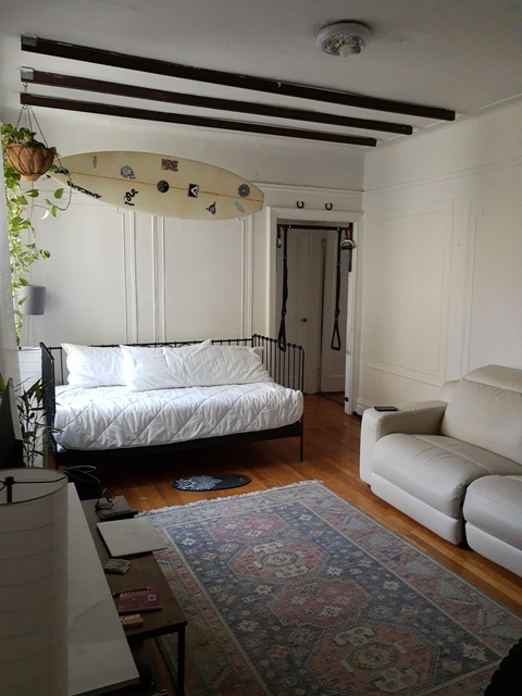 1 Bedroom, Sunnyside Rental in NYC for $1,550 - Photo 1