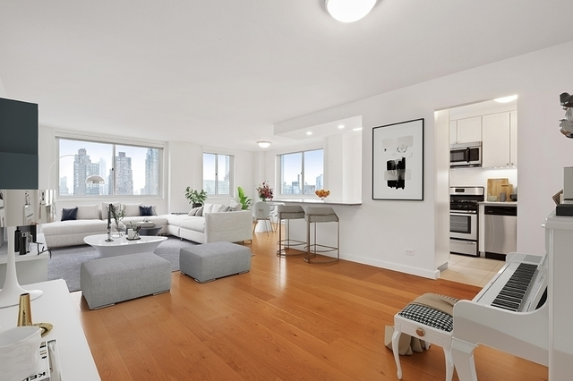 2 Bedrooms, Lincoln Square Rental in NYC for $7,698 - Photo 1