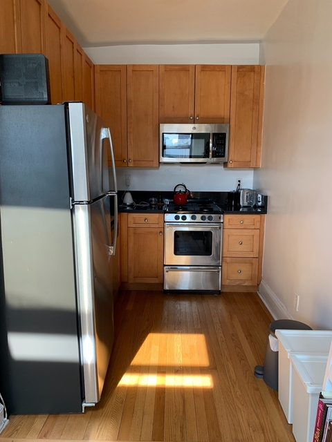 1 Bedroom, North Slope Rental in NYC for $2,625 - Photo 1