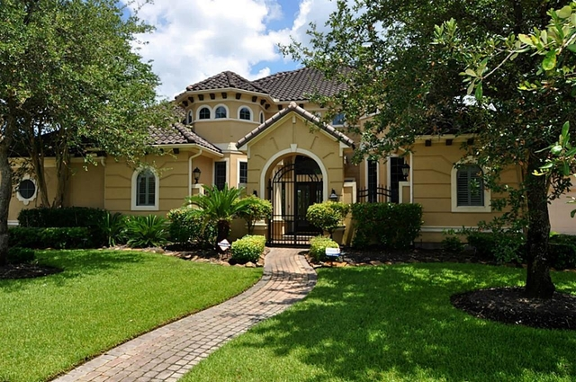 4 Bedrooms, Windsor Park Lakes Rental in Houston for $6,000 - Photo 1