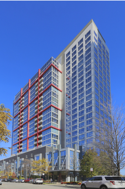 2 Bedrooms, Prairie District Rental in Chicago, IL for $2,550 - Photo 1