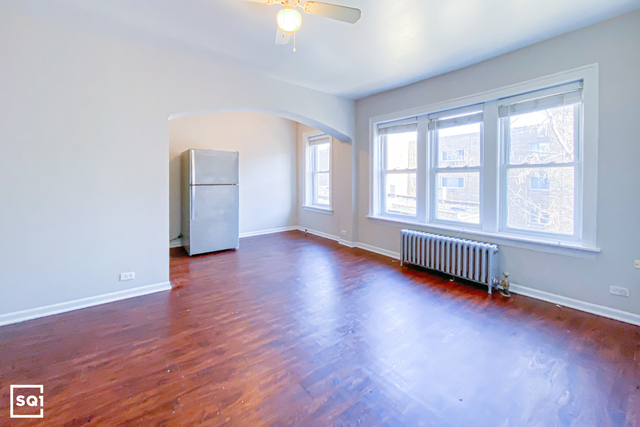 Studio, Rogers Park Rental in Chicago, IL for $845 - Photo 1