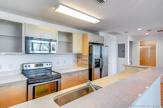 2 Bedrooms, Edgewater Rental in Miami, FL for $2,200 - Photo 1