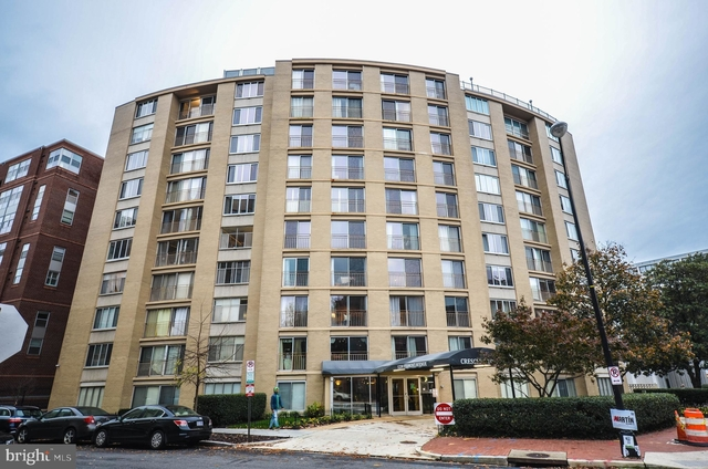 2 Bedrooms, Logan Circle - Shaw Rental in Washington, DC for $2,800 - Photo 1