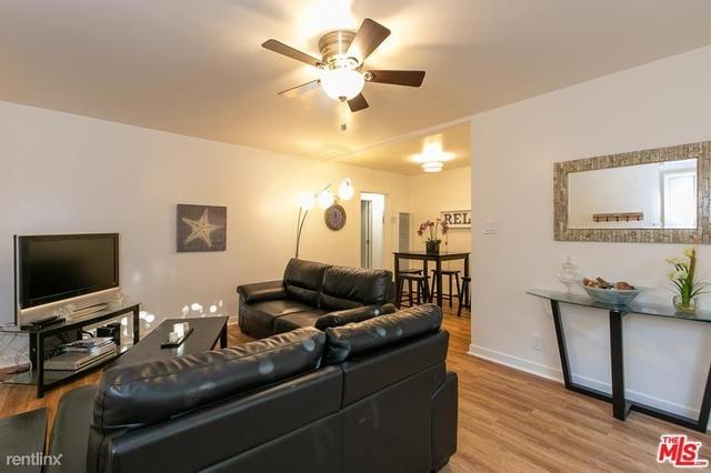 3 Bedrooms, Oakwood Rental in Los Angeles, CA for $3,995 - Photo 1