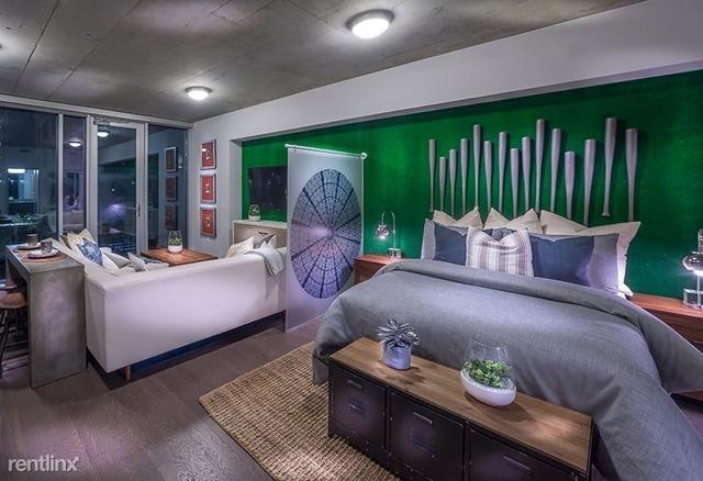 1 Bedroom, Downtown Houston Rental in Houston for $2,070 - Photo 1