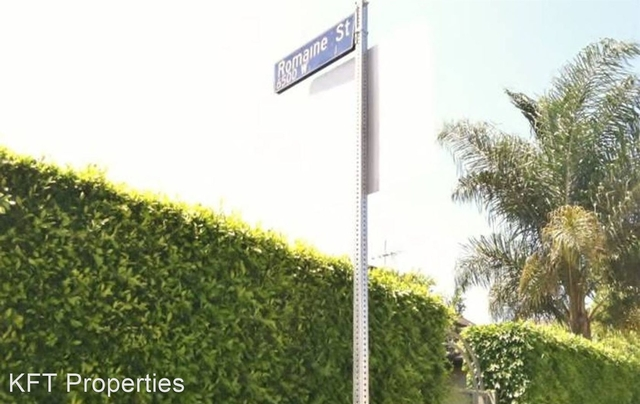 2 Bedrooms, Central Hollywood Rental in Los Angeles, CA for $2,250 - Photo 1