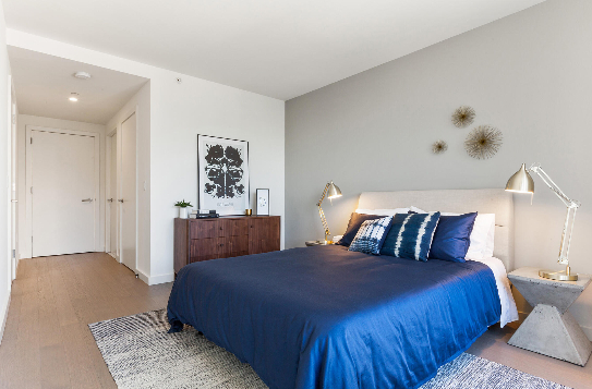 1 Bedroom, Williamsburg Rental in NYC for $2,922 - Photo 1