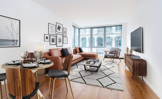 1 Bedroom, Tribeca Rental in NYC for $3,240 - Photo 1
