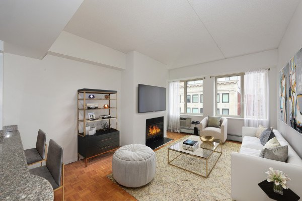 1 Bedroom, Civic Center Rental in NYC for $2,395 - Photo 1