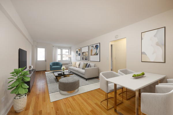 1 Bedroom, Flatiron District Rental in NYC for $2,495 - Photo 1
