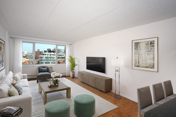 2 Bedrooms, NoHo Rental in NYC for $4,250 - Photo 1