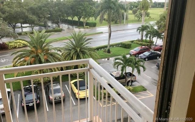 1 Bedroom, The Newport Condominiums Rental in Miami, FL for $1,200 - Photo 1