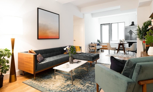 1 Bedroom, Financial District Rental in NYC for $4,414 - Photo 1