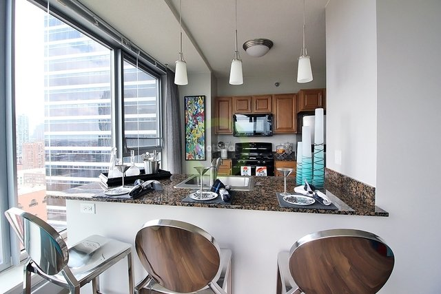 1 Bedroom, Fulton River District Rental in Chicago, IL for $1,580 - Photo 1